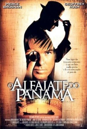 O Alfaiate do Panamá-2001