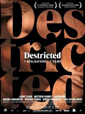 Destricted-2006