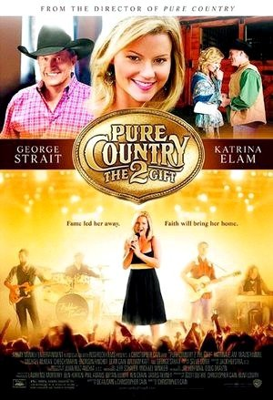 Pure Country 2: O Dom da Música