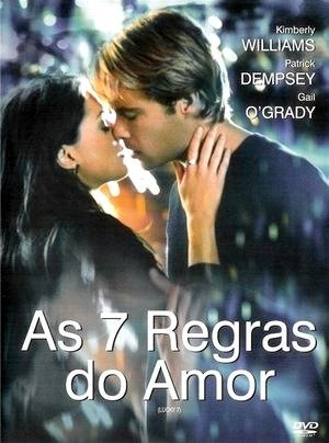As 7 Regras do Amor