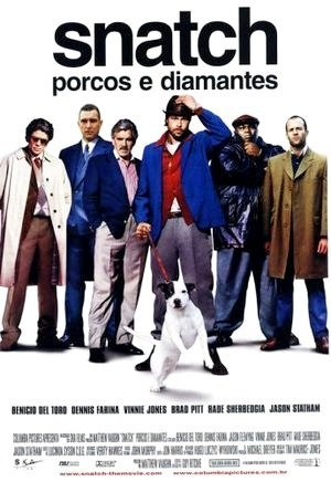 Snatch - Porcos e Diamantes-2000