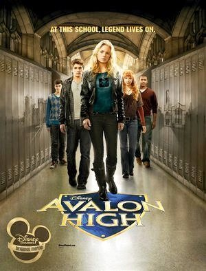 Avalon High-2010