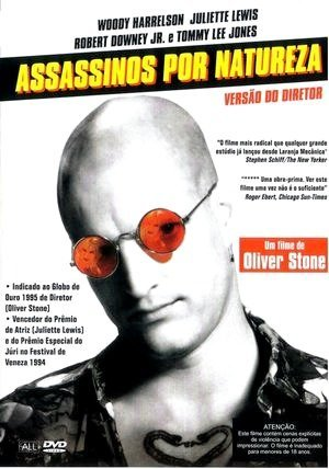 Assassinos por Natureza-1994