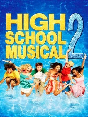 High School Musical 2-2007