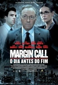 Margin Call - O Dia Antes do Fim
