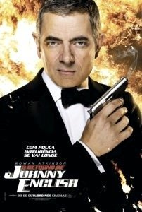 O Retorno de Johnny English-2011