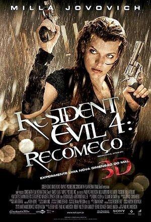 filme resident evil 4 recomeo dublado