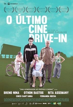 O Último Cine Drive-in