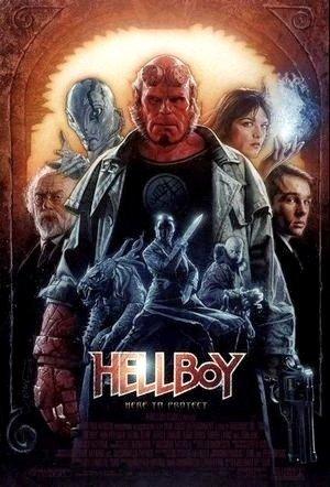 hellboy online