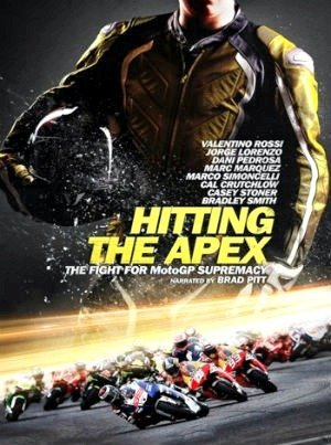 Hitting the Apex-2015