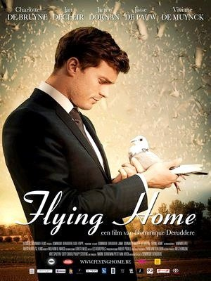 Flying Home-2014