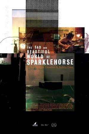The Sad Beautiful World of Sparklehorse