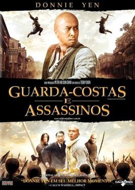 Guarda-Costas e Assassinos