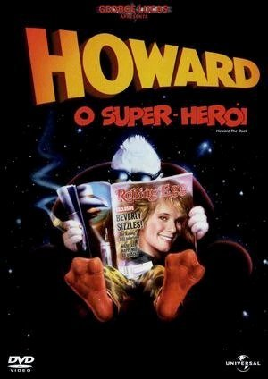 Howard, O Super-herói