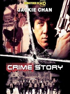Crime Story