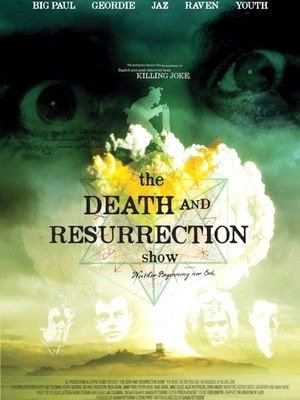 The Death And Resurrection Show-2014