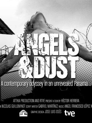 Angels Dust-2013