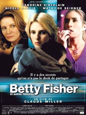 Betty Fisher E Outras Histórias