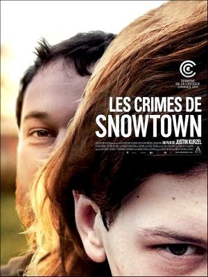 Os Crimes de Snowtown-2011