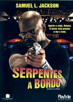 Serpentes a Bordo-2006