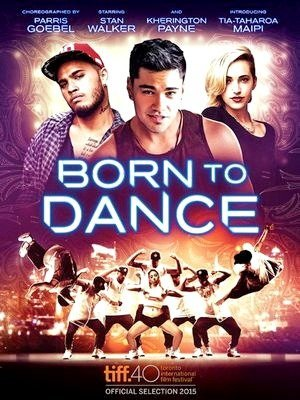 Born to Dance-2015
