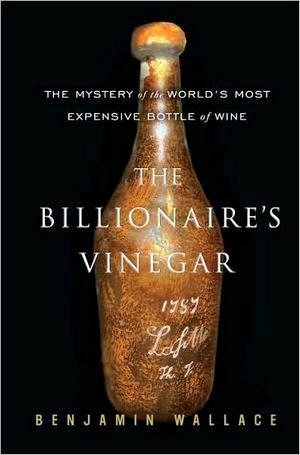 The Billionaire's Vinegar-2016
