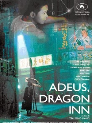 Adeus, Dragon Inn