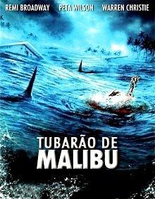 Tubarão de Malibu » Assistir Filme Online