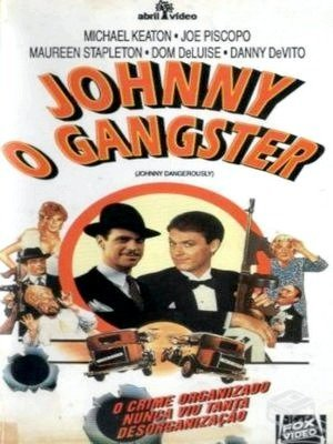 Johnny, o Gângster-1984