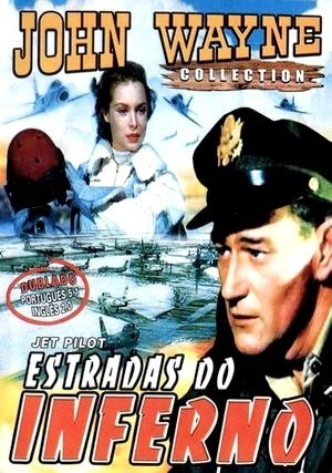 Estradas do Inferno-1957