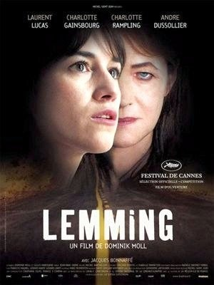 Lemming - Instinto Animal