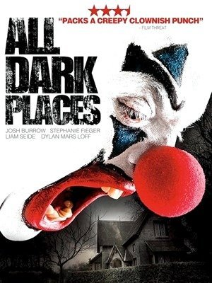 All Dark Places-2012