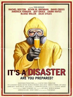 Its a Disaster-2012