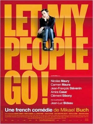 Let My People Go!-2010