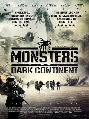 Monsters: Dark Continent-2014
