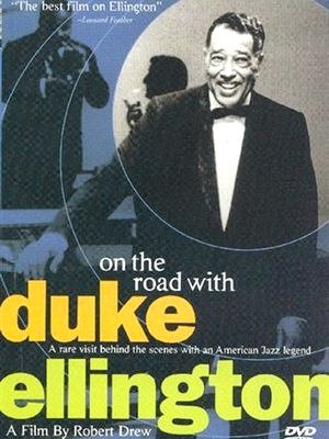 On the Road With Duke Ellington-1967