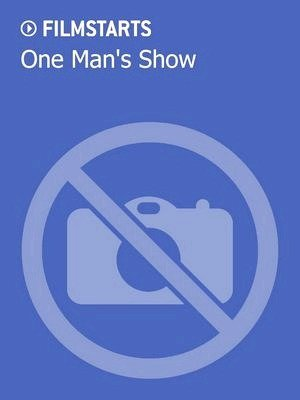 One Mans Show-2010