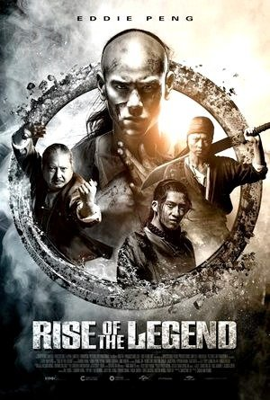 Rise of the Legend-2014
