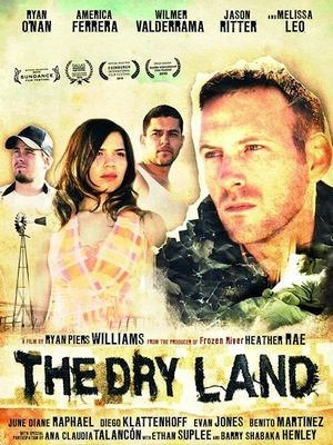 The Dry Land-2010