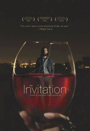 The Invitation-2015