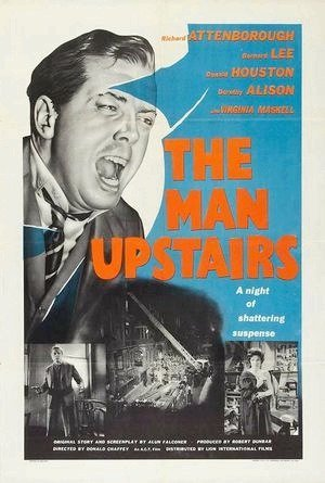 The Man Upstairs-1958