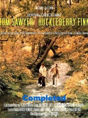 Tom Sawyer Huckleberry Finn-2013