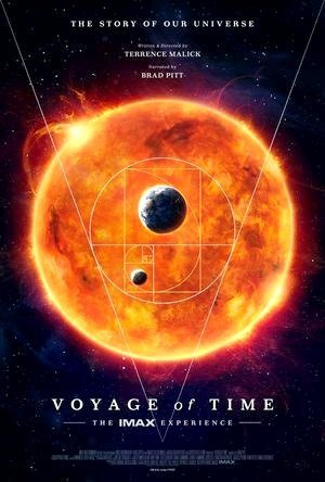 Voyage of Time-2016