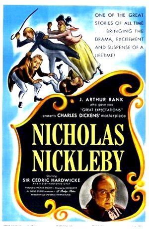 As Vidas e Aventuras de Nicholas Nickleby-1947