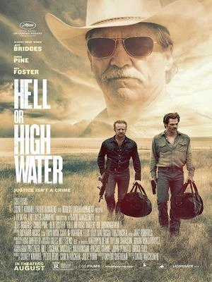Hell Or High Water-2016