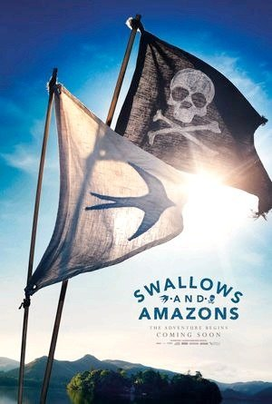 Swallows and Amazons-2016