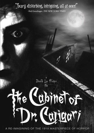 The Cabinet of Dr. Caligari-2005