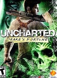 Uncharted: Drakes Fortune-2017