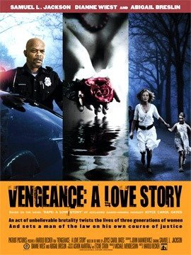 Vengeance: A Love Story-2016