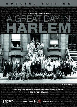 A Great Day in Harlem-1994